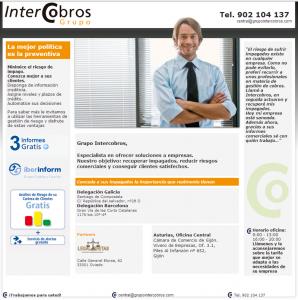 Grupo Intercobros: recuperar impagados, reducir riesgos comerciales y conseguir clientes satisfechos