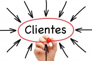 Gestión de clientes con Excel