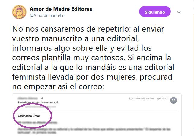 CRM para escritores