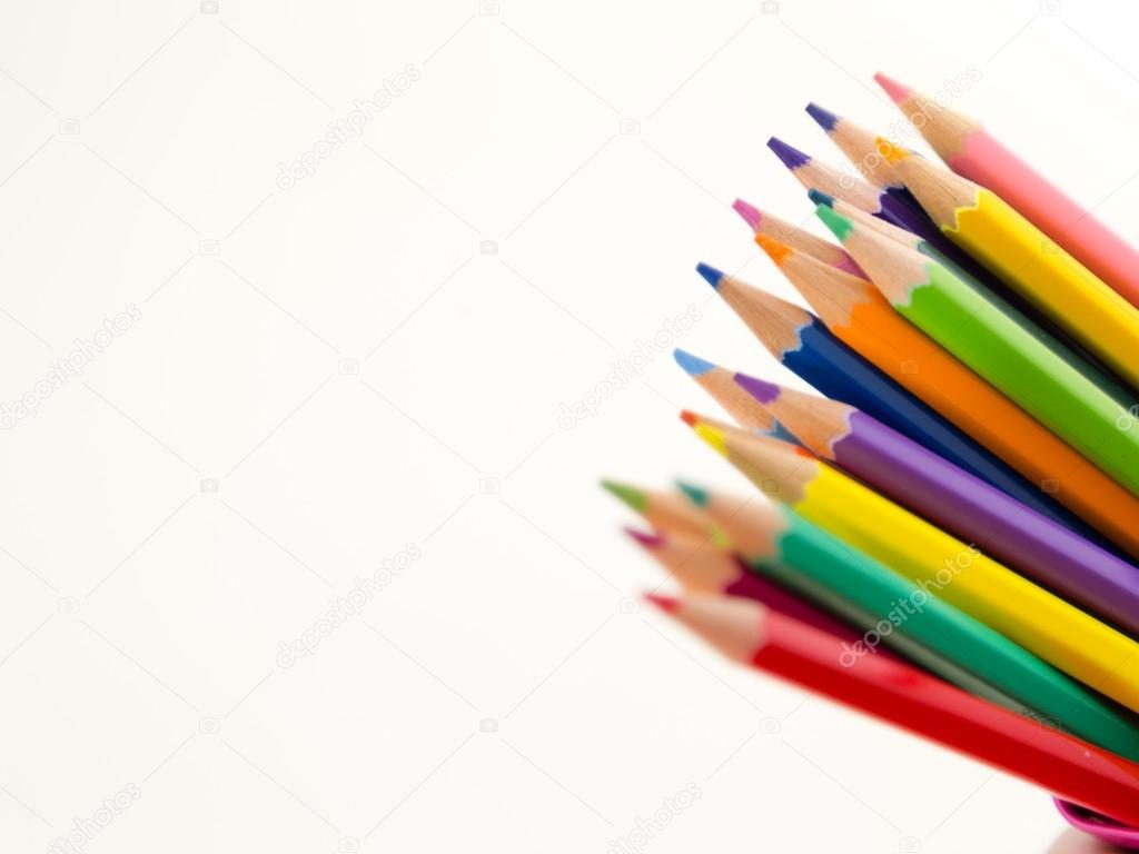 organización por colores