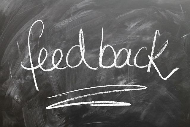 Aprovechar el feedback del cliente